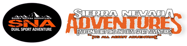 Sierra Nevada Adventures Logo