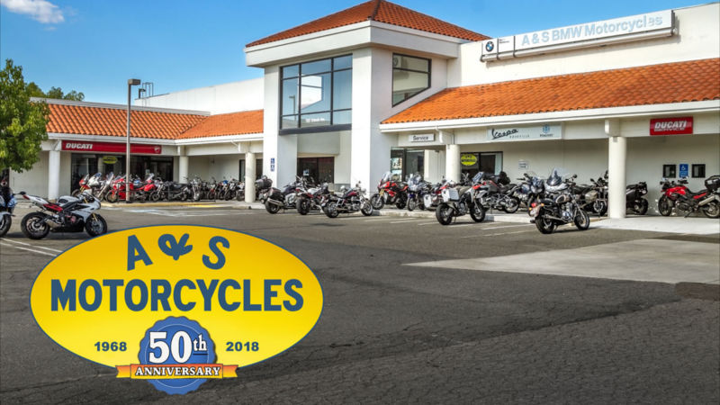A&S Motorcycles